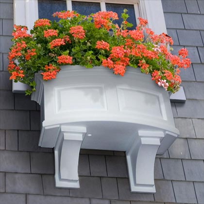 "24"" Window Boxes"