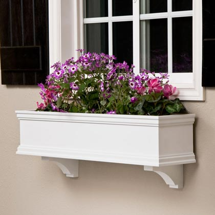 "30"" Window Boxes"