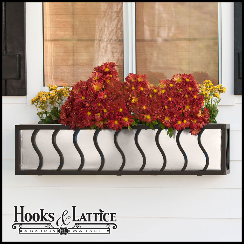 "36"" Window Boxes"
