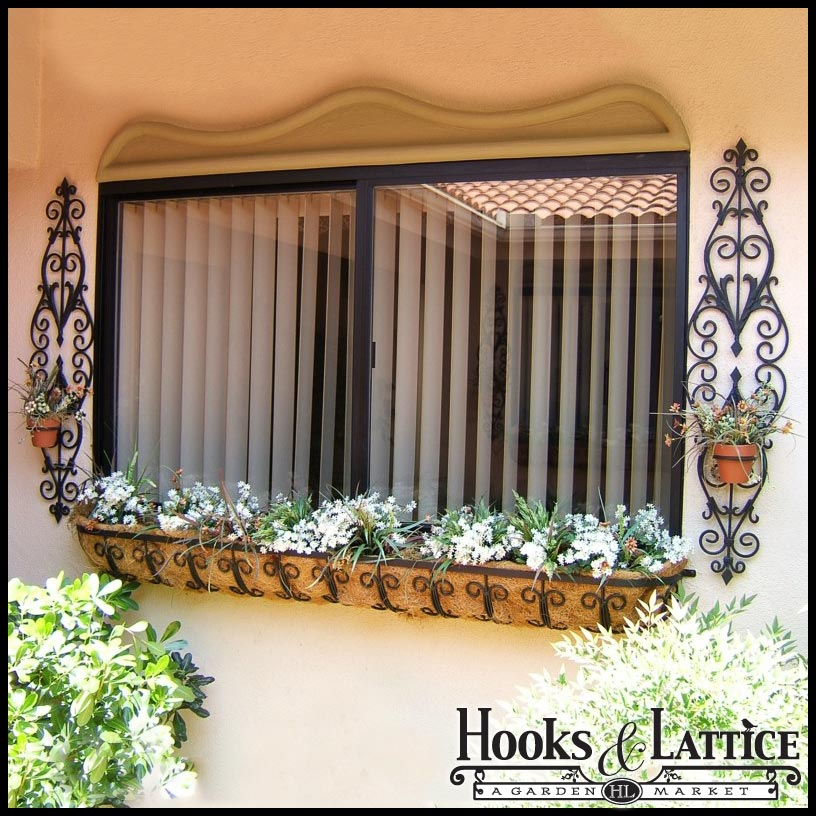 "72"" Window Boxes"