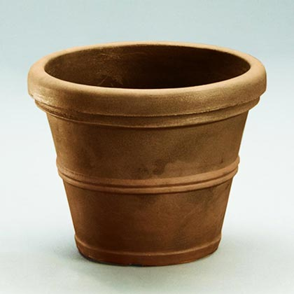 Belaire Terracotta Style Planter