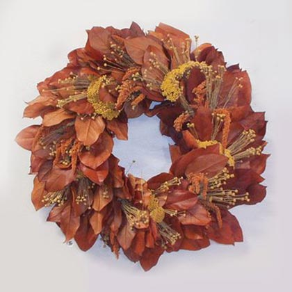 Fall Door Wreaths Autumn