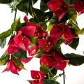 UV Protected Artificial Bougainvillea Vines - Fuchsia