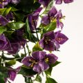 UV Protected Artificial Bougainvillea Vines - Purple
