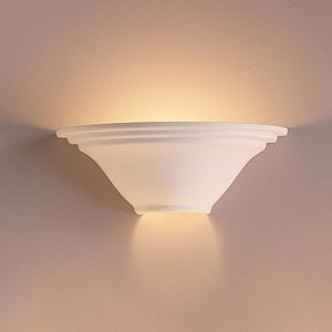 "12""  Embellished Edge Funnel Theatre Sconce"