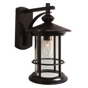 Briardale Line Voltage Top Mount Porch Light Fixture