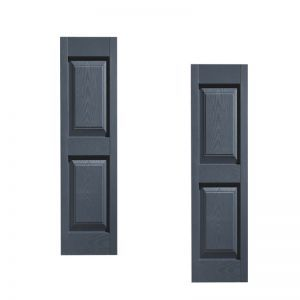 "14 3/4"" Wide 2 Equal Panels (QuickShip Product) - Pair"