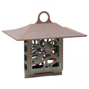 Nuthatch Suet Bird Feeder