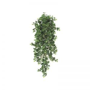 "48"" Sage Ivy Bush - Green, Indoor"