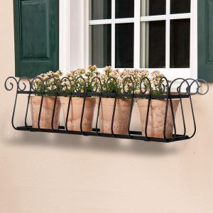 Heatherbrook Window Box Cage - Choose 8 Sizes