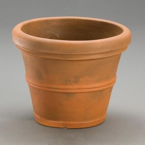 "Belaire 12"" Planter - Choose from 5 Colors"