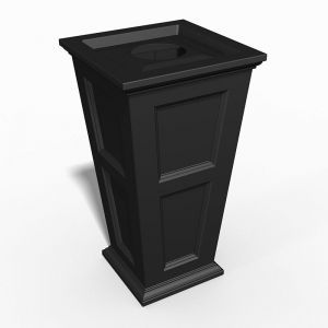 Prestige Tall Waste Bin - Choose from 2 Colors
