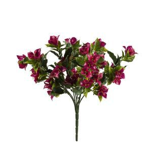 20in. UV Protected Bougainvillea Bushes - 6 colors