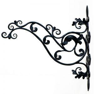 Coventry Hanging Basket Bracket