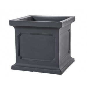 "Estancia 36"" Square Planter"