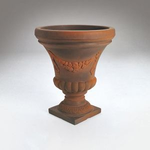 Fieldfare Urn - Choose from 2 Colors