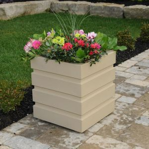 Freeport Patio Planters - 3 Colors