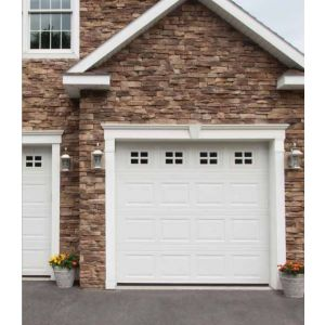 120in. Garage Door Surround and Pilaster Kit
