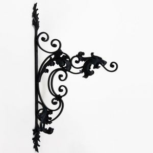 Lionsgate Hanging Basket Bracket