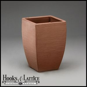 Natoma 14in. Square Tapered Planters