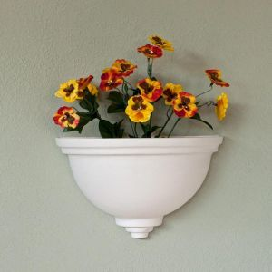 Parkcrest Wall Planter