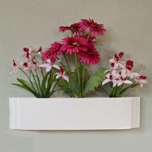 Pavillion Wall Planter
