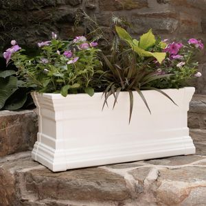 Royal Vinyl Window Box