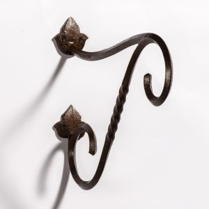 Lancaster Hanging Basket Bracket