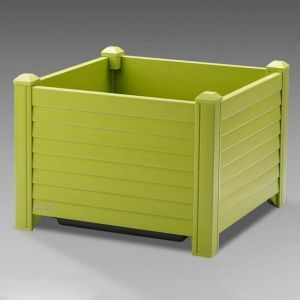 Niguel Square Planters - Choose from 3 Colors
