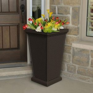 Worthington Tall Planters - 3 Colors