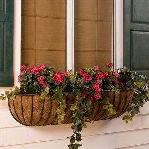 XL Carolina Window Boxes