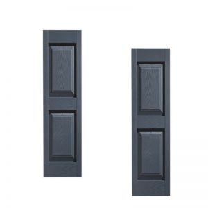 "12"" Wide 2 Equal Panels (QuickShip Product) - Pair"
