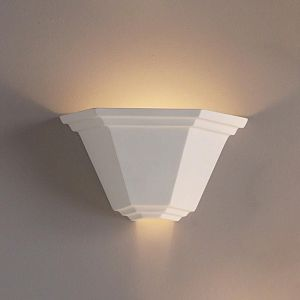 "13""  Regal Classic Sconce"