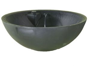 Low Bowl Self Watering Inserts - Commercial Grade