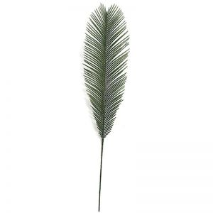 3' Outdoor Cycas Palm Branch - Green