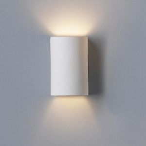 "5""  Contemporary Cylinder Wall Sconce"