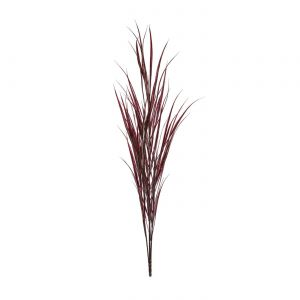 54in. Purple Fountain Grass, Outdoor