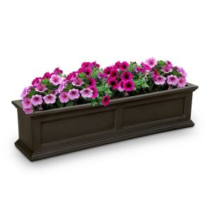 The Prestige Window Box - 4 Colors To Choose From!