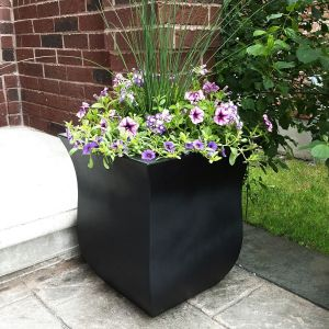 "Parada 16"" Planters- Choose from 5 colors!"