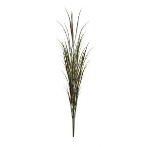 60in. Green Fountain Grass, Outdoor