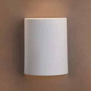 "7"" Contemporary Cylinder Wall Sconce"