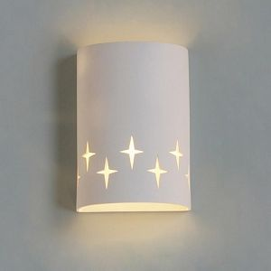 """7""""  North Star Wall Sconce"""