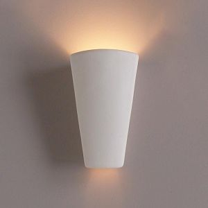 "7""  Tall Cylinder Contemporary Sconce"