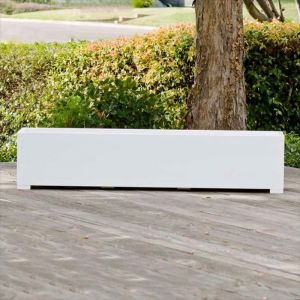 Urban Chic Premier Deck Planter with Feet - 5 Sizes