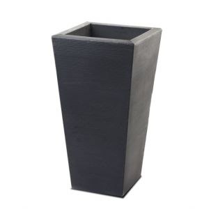 Large 22 inch Bloomfield Tapered Planter - Choose from 4 Colors