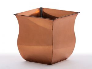 Highgrove Copper Planter
