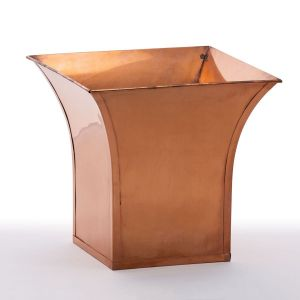 Miraval Copper Planter
