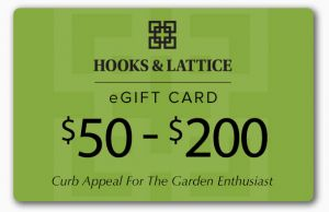 Virtual Hooks and Lattice Gift Certificate