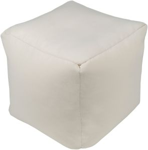 Outdoor Pouf - 3 Colors Available