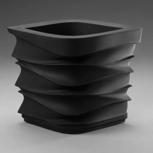 Espirit Contemporary Planter - Choose from 6 Colors